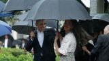 Барак Обама е посетил частен ресторант в Хавана