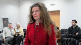 Не ѝ се получи! Девствената поетеса Албена окончателно изгуби делото срещу поета Славов