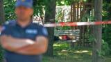 11 месеца след убийството на Георги в Борисовата градина майка му роди момиченце