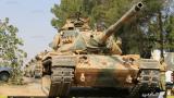 Анкара даде ултиматум на сирийските кюрди