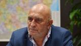 Шефът на БАБХ д-р Дамян Илиев с важно международно признание!