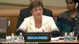 Извънредно! Стана ясно как се представи Кристалина Георгиева пред ООН