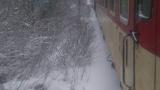Драма на релсите: Влак се развали на Люляково! Хората стоят над два часа в студения влак