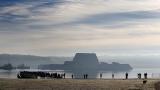 "NI разказа кой ще победи в дуел между разрушителя Zumwalt и руския крайцер ""Пьотр Велики"""