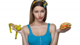 Ако в диетата има малко мазнини, може да се повиши нивото на...