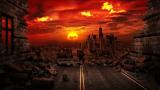Учени бият апокалиптична аларма, самоунищожаваме се до 2050 година!
