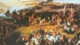 Епичните битки, сложили край на цели империи