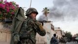 САЩ удариха афганистански полицаи, местен командос застреля US войници