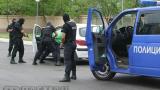 Пак безчинство: Тумба роми яростно нападнаха полицаи в Медовница