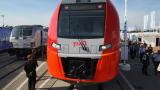 Нагли вандали изпотрошиха чисто нов влак и причиниха щети за хиляди левове