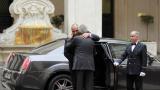 Борисов сподели преинтересни СНИМКИ от Рим (ВИДЕО)