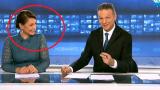 Сеир навръх Коледа! Ани Салич се разхили неудържимо в ефир, а Никол Станкулова направи супер признание (СНИМКИ)
