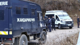 Паника в софийско село, нахлуха барети и жандармерия