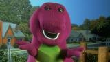 Динозавърчето Барни стана гуру по тантричен секс