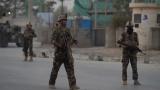 Нападнаха военна академия в Кабул