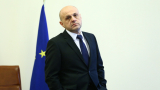 Томислав Дончев обяви ще оглави ли предизборния щаб на ГЕРБ на конгреса в неделя