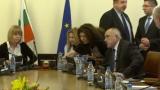 Борисов и Фандъкова седнаха на една маса и се договориха за 151 милиона лева (ВИДЕО)