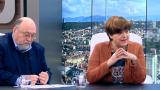 "Ал. Йорданов замеси Ванга в ""случая Скрипал"", за да докаже, че Русия е злодеят"