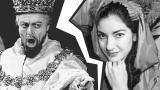 Големият скандал между Борис Христов и Мария Калас