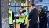 Бивш шеф на Софийския затвор разкри как може да се вкара пистолет в пандиза