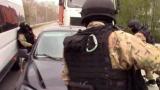 Безпощадни! Руските служби разбиха терористична клетка на ИД, главатарят ѝ се взриви (ВИДЕО)