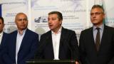 Драгомир Стойнев: Манолова не може да спечели София без БСП