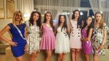 Вдигнаха пищно моминско парти на бургаска депутатка (СНИМКИ)