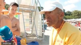 Спасители и плажуващ се сбиха във Варна пред очите на деца (ВИДЕО)