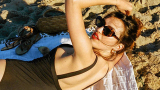 Как да се гримираме за плажа и да не изглеждаме нелепо