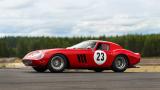 "Продадоха ""Ферари"" 250 GTO от 1962-а за умопомрачително рекордна сума"