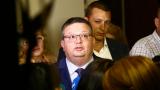 Цацаров нареди проверка на Пламен Георгиев, сина на Борислав Сарафов и съпругата на Лозан Панов
