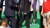 БЛИЦ TV: Томислав Дончев с призив от Пловдив за нов икономически модел (СНИМКИ)