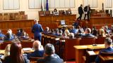 Напрегнат ден за главния прокурор Сотир Цацаров