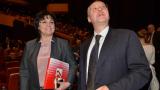 Горещи страсти на червения пленум! Нинова се опъна на Станишев заради Орбан