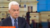 Волен Сидеров: Здравната система е сбъркана от 1997 година насам