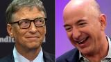 Forbes: Рекордна година за 400-те най-богати американци