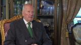 "Сакскобургготски вдигна пищно тържество в двореца ""Врана"" за 83-г. си рожден ден СНИМКИ"