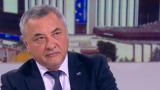 "Валери Симеонов се закани: Не е изключено да напуснем ""Обединени патриоти"""