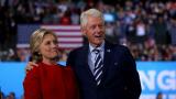 Заплашиха Барак Обама и Хилари Клинтън с бомби