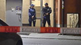 Убийство в Белослав