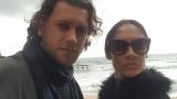 Плачков показа доста интимна СНИМКА на Мариана Попова
