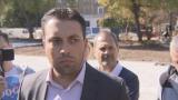 "Евгени Крусев на разпит в Следствието за ремонта на ""Графа"""