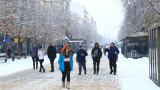 Кошмарни новини за времето! Гответе се за сняг, студ и... ВИДЕО