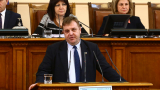 Борисов вика силовите министри заради мигрантите днес