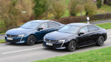 AutoBild: Сравнение между популярните модели коли с дизелови и бензинови двигатели (СНИМКИ)