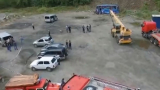 Проговориха огнеборците, спасявали хора в касапницата край Своге (ВИДЕО)