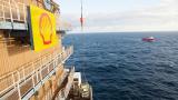 """Шел"" започва сондаж за нефт и газ в Черно море"