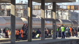 Проговори собственикът на влака, дерайлирал в Пловдив