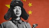 KFC посвети ресторант на китайски комунистически герой