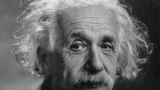 14 март 1879 г. - Ражда се Алберт Айнщайн